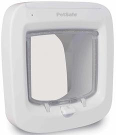 Дверной лаз PetSafe PPA19-16145, 232 мм x 232 мм x 239 мм