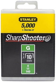 Stanley TRA706-5T 10mm G-Type Heavy Duty Staples