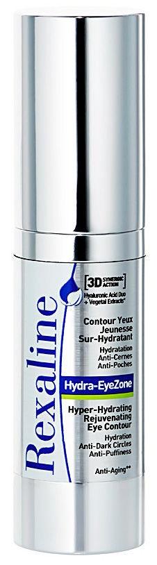 Крем для глаз Rexaline Hydra EyeZone Hyper Hydrating Eye Contour, 15 мл