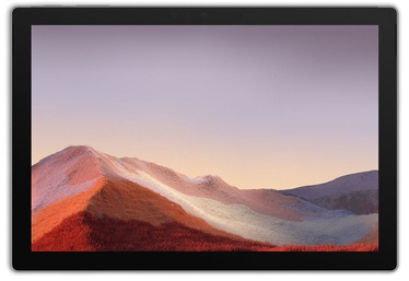Microsoft Surface Pro 7 Platinum VDX-00003