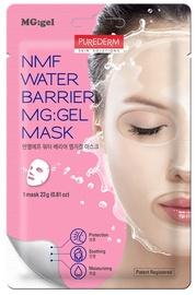 Purederm NMF Water Barrier MC Gel Mask 23g