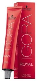 Kраска для волос Schwarzkopf Igora Royal Permanent Color Creme 7-77, 60 мл