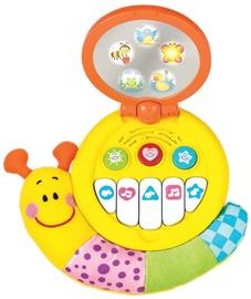 Smily Play WinFun Magic Mirror Musical Snail 0725