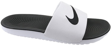 Nike Kawa Slide Gs/Ps 819352-100 White 40