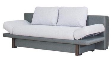 Dīvāngulta Bodzio Magrina S3/S6 Grey, 200 x 88 x 71 cm