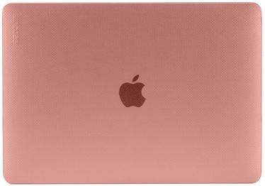 Incase Hardshell Case for MacBook Pro 13'' Thunderbolt 3 Dots Rose Quartz