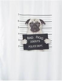 Spirella Bad Dog 180x200cm