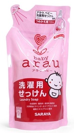 Жидкое мыло Arau Baby Saraya, 720 мл