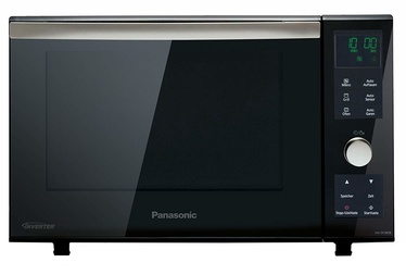 Panasonic NN-DF383BEPG Black