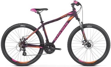 "Kross Lea 3.0 M 27.5"" Violet Pink Orange Matte 20"