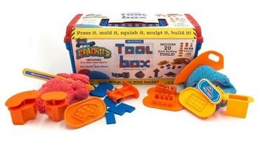 Relevant Play Mad Mattr Tool Box