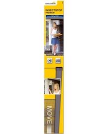 Moskītu tīkls Schellenberg Insetstop Premium 50662, pelēka, 2200x950 mm