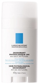 Дезодорант La Roche Posay 24h Physiological Deodorant Stick, 40 г