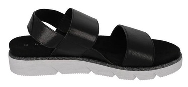 Basutės Bugatti Sandals 00-062-0061 Black 41