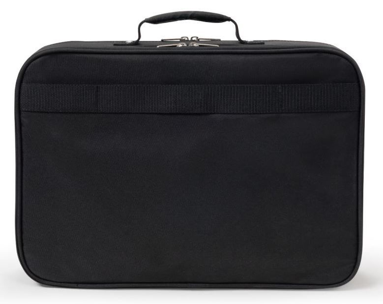 "Dicota Notebook Bag For 15-17.3"" Black"