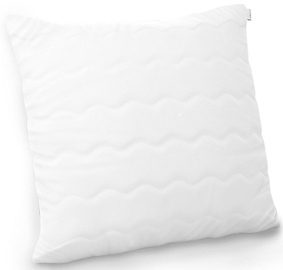 AmeliaHome Reve Cushion White 60x70cm