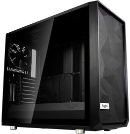 Fractal Design Meshify S2 TG Dark Black