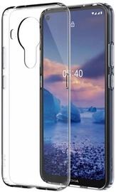 Чехол Nokia 5.4 Clear Case Transparent