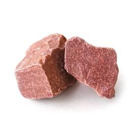 Saunos akmenys Flammifera avietinis kvarcitas, 7-14 cm, 20 kg