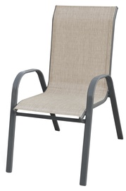 Halmar Mosler Gadren Chair Grey
