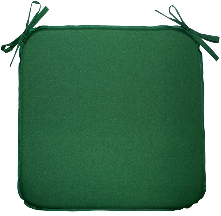 Home4you Chair Cover Ohio 39x39x2.5cm Green