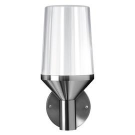 Lampa Ledvance Endura classic calice, 1 gab., 60W, e27, IP44, nerūsējoša tērauda