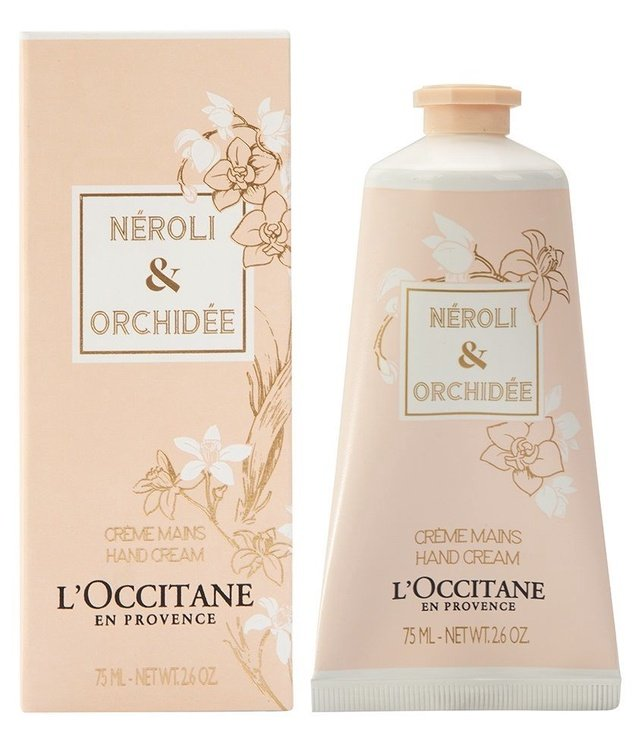 L´Occitane Neroli & Orchidee Hand Cream 75ml
