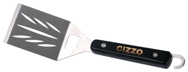 Gizzo BBQ Wooden Spatula With Bottle Opener