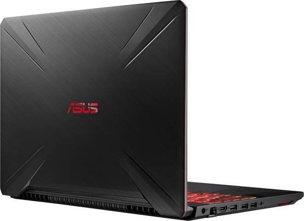 ASUS TUF Gaming FX505DY-AL016T|2M21T
