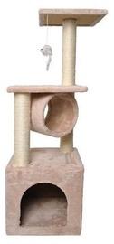 Skrāpis kaķiem Vangaloo Beige, 90 cm