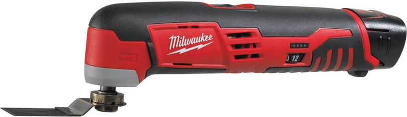 Milwaukee C12 MT-202B Multi Tool