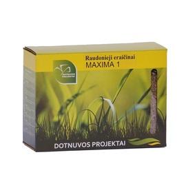 Raudonųjų eraičinų sėklos Dotnuvos projektai Maxima, 0,4 kg