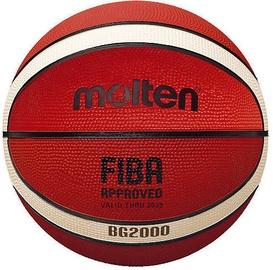 Molten FIBA Basketball B7G2000 Orange Size 7