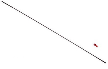 Fulcrum Spoke 301.5mm Red Metal 29