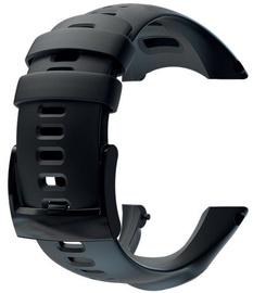 Suunto Ambit3 Sport Black Silicone Strap