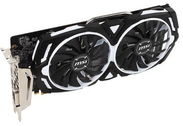 MSI GeForce GTX1060 ARMOR OCV1 3GB GDDR5 PCIE GTX1060ARMOR3GOCV1