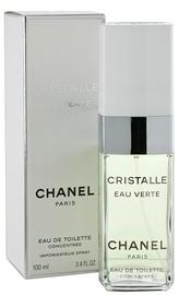 Kvepalai Chanel Cristalle Eau Verte 50ml EDT
