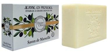 Jeanne en Provence Divine Olive 200g Soap