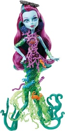 Mattel Monster High Great Scarrier Reef Posea DHB48