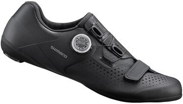 Велосипедная обувь Shimano SH-RC500M, черный, 44