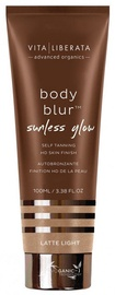 Vita Liberata Body Blur Sunless Glow 100ml Latte Light
