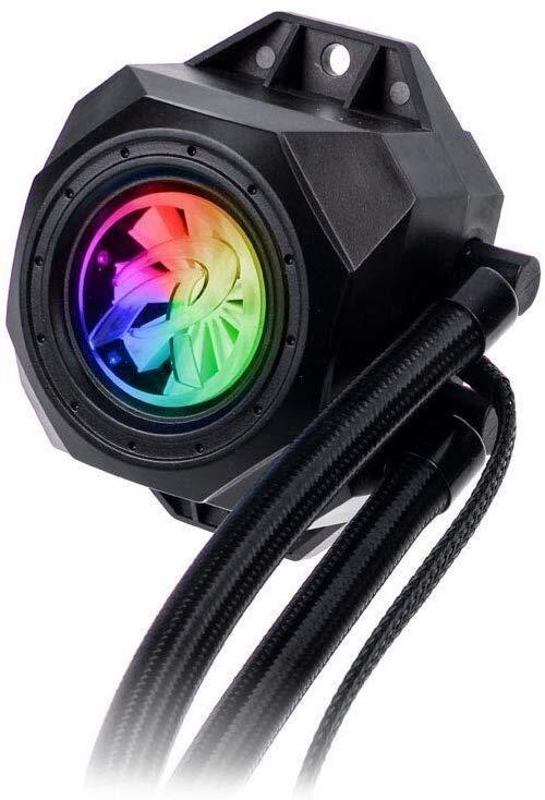 Raijintek Orcus 360 RGB Rainbow