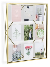 Umbra Prisma Photo Frame Brass