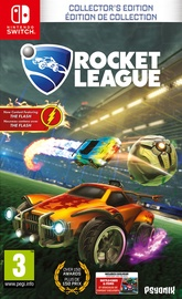 Rocket League Collector's Edition SWITCH