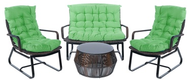 Sodo baldų komplektas Masterjero Easy Green