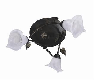 LAMPA GRIESTU RAMIE3-3R 3X40W E14 (TOMEX)
