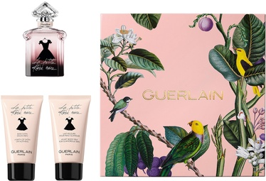 Набор для женщин Guerlain La Petite Robe Noire 3pcs Set 200 ml EDP