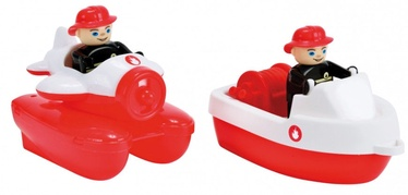 AquaPlay Waterplay Fire Boat Set