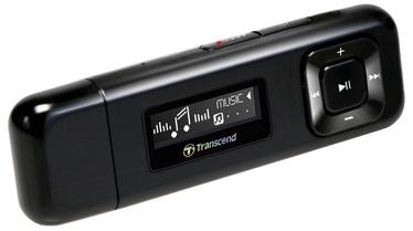 Музыкальный проигрыватель Transcend MP330, 8 ГБ