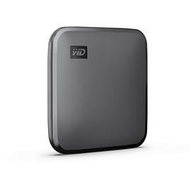 Жесткий диск Western Digital WDBAYN0020BBK-WESN, SSD, 2 TB, черный
